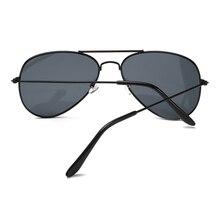 Aviator Sunglasses Women Men Brand Designer Mirror Retro Sun Glasses For Women Pilot Vintage Sunglasses Female Male Black Oculos