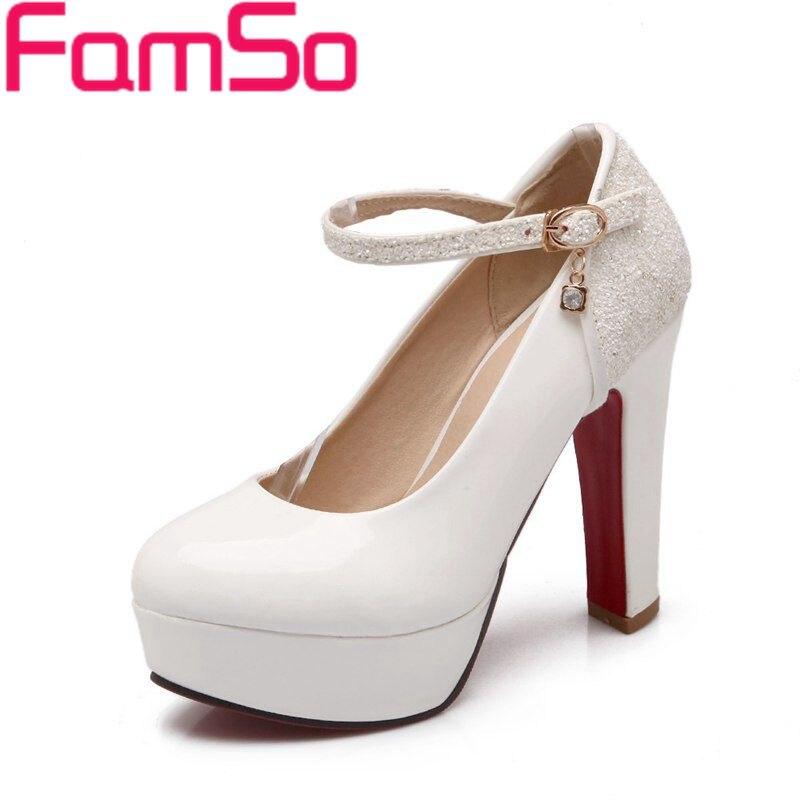 Popular Silver Platform High Heels-Buy Cheap Silver Platform High ...