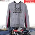 KODASKIN Männer Hoodies Racer Motorrad Casual Baumwolle Hoody Sweatshirts für Honda CB150R CBR150|Jacken|Kraftfahrzeuge und Motorräder -
