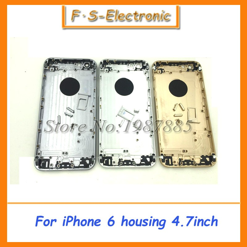 iphone 6 back housing 3