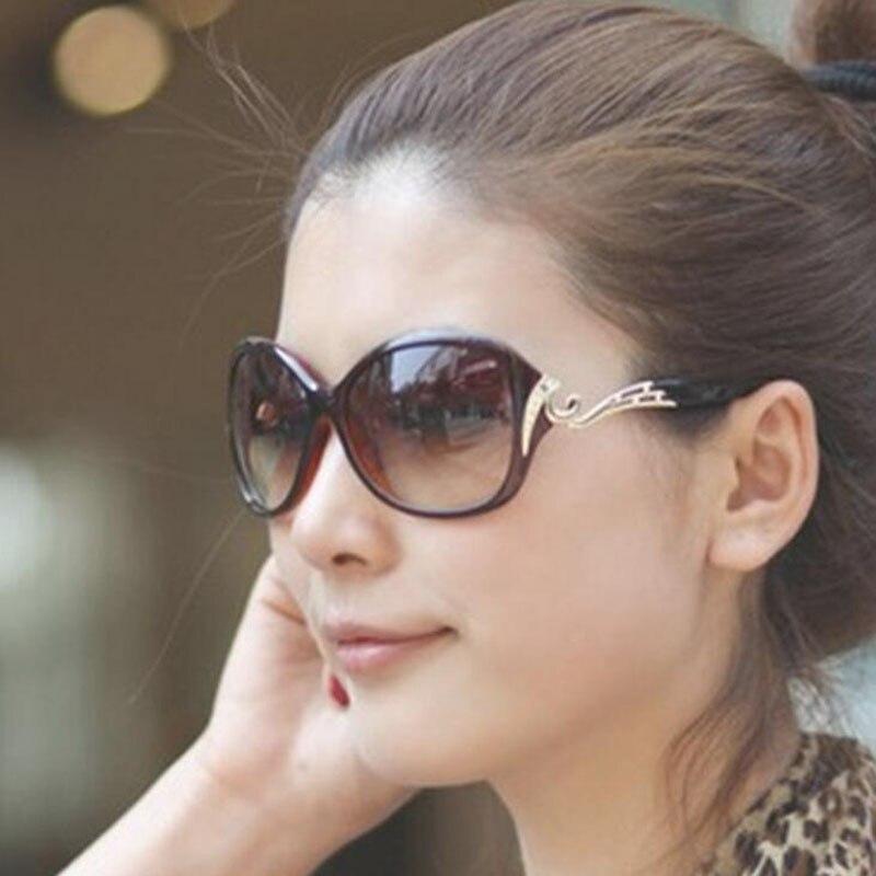 Módní luxusní ženy brýle polarizované řízení a sluneční brýle módní dámské sluneční brýle pro ženy ženské odstíny 5118