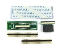 360-clipe uni-48pin (360 Clipe 48pin)-Universal TSOP FLASH NOR CHIP Ferramenta para PS3