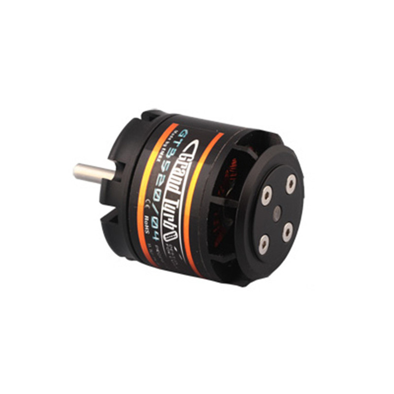 New Arrival EMAX GT Series GT3520 05 925KV Brushless Motor Servo for RC Airplanes Aircraft Spare