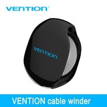 Vention автоматическое устройство для сматывания кабеля, органайзер для шнура, держатель для наушников, usb кабели и устройство для намотки телефона, автоматическое устройство для сматывания кабеля