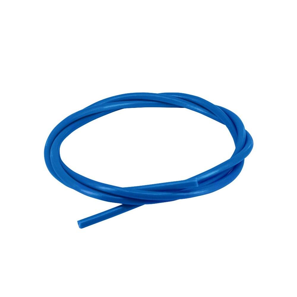 3D Printer PTFE Tube Blue 1M//2M For 1.75mm Teflon Filament Ender 3 Capricorn