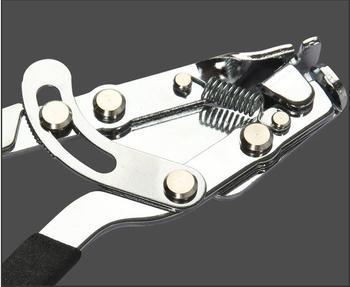 IceToolz 01A1 Xpert велосипедный кабель плоскогубцы резак с замком для одной руки инструменты для ремонта велосипеда