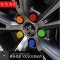 Carro-Styling 20 pcs Porca Parafuso Da Tampa do Cubo Da Roda Para Mazda 2 Atenza 3 5 6 CX5 CX7 CX9 Axela