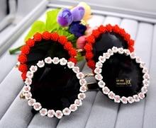 2017 Summer Style Women Sunglasses Bohemia Small Flower Boutique Sun Glasses Female  Vacation Party Beach Ladies sunglasses
