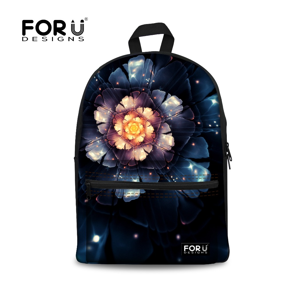 New 2018 Fashion Large School Bags for Girls Children Backpacks Primary Students Backpack Canvas Schoolbag Kids Mochila Escolar