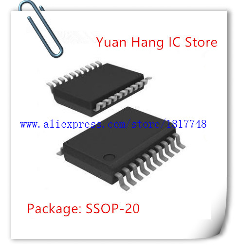 NEW 10PCS/LOT MCP3911A0-E/SS MCP3911A0 MCP3911A0E/SS MCP3911A0E MCP3911 SSOP-20  IC