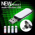 New Arrival USB Flash Drive OTG Adapter Pen Drive External Storage for Android Smart Phone Pendrive USB Stick USB Flash Logo