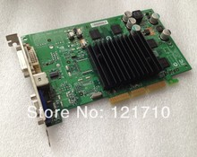 QUADRO4 380XGL AGP interface graphics cards 308960-002 311507-001  workstation