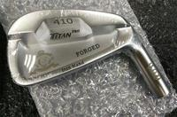 Playwell Caido TITAN Pro 410 Forged Iron Golf Iron Head Driver Wood Iron Putter