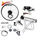 Легкое DIY 250 / 350 / 500 Вт электрический велосипед с батареей электрический велосипед ремонтирует e-новые велосипед моторизованный диск / V тормо...