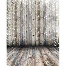 Photography Backdrops Wood Floor Newborn Child Baby studio props 5x7ft Vinyl Photo Backgrounds Wedding foto achtergrond MR-1217