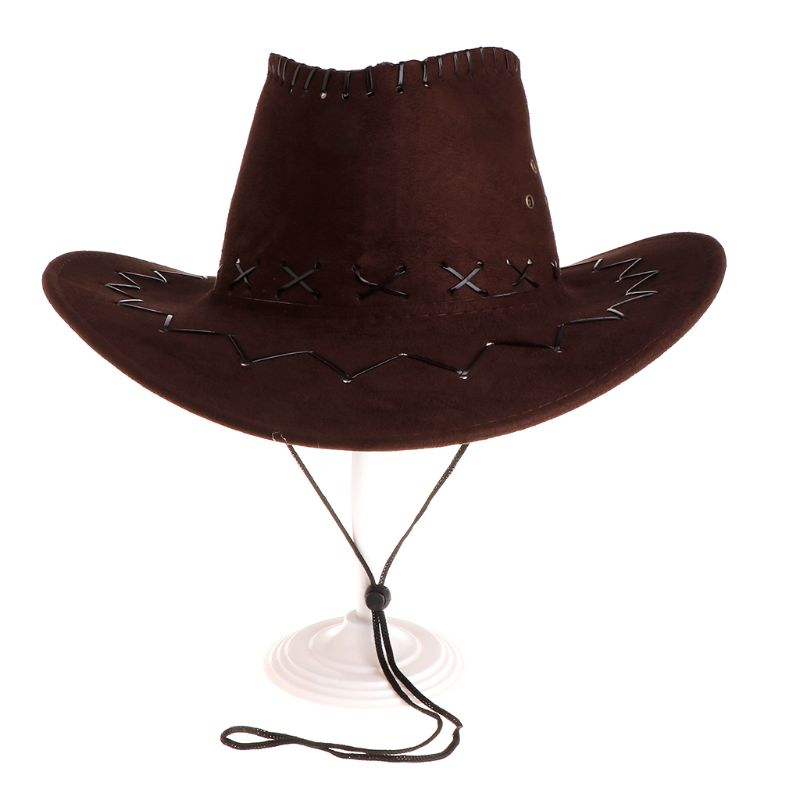 6c86c9d44 New Arrival Fashion Cowboy Hat For Men Western Party Costumes Travel Casual  Cowboy Hats