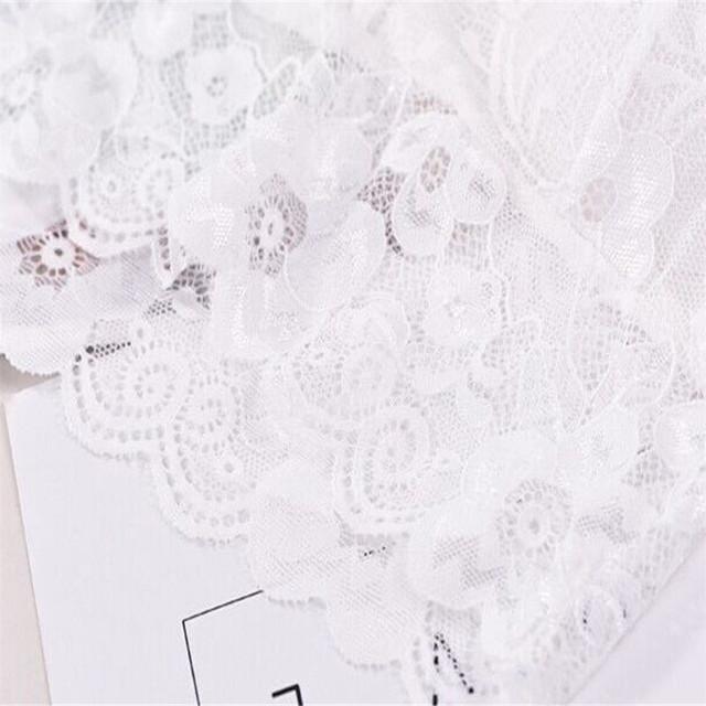 Bralette Crochet