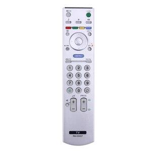 Image 2 - Televisie Afstandsbediening Vervanging LED TV Afstandsbediening voor Sony RM GA005/008 RM YD028 RM YD025 RM W112 RM ED005/006/007 /008/014