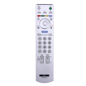 Image 2 - Television Remote Control Replacement LED TV Remote for Sony RM GA005/008 RM YD028 RM YD025 RM W112 RM ED005/006/007/008/014