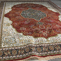 Имитация полноценно Sitan Аравия мусульманская мечеть Ислам мусульманских персидском стиле Home Decor