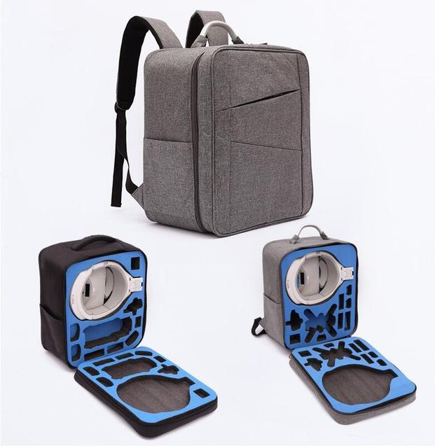 Рюкзак к квадрокоптеру спарк фильтр uv для бпла phantom