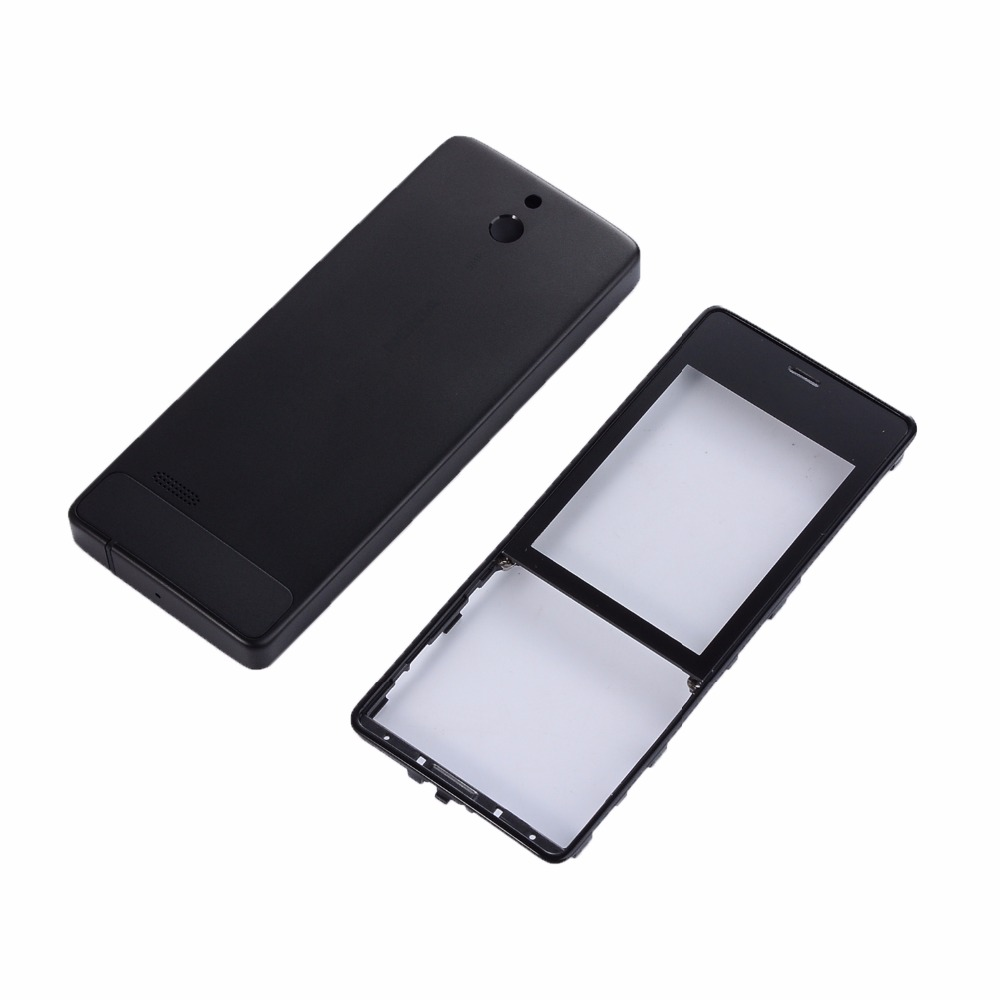New metal Housing for Nokia 515 RM-952 Front Frame Battery Door Back Cover With Volume Button with Tools(Without Keyboard)New metal Housing for Nokia 515 RM-952 Front Frame Battery Door Back Cover With Volume Button with Tools(Without Keyboard)