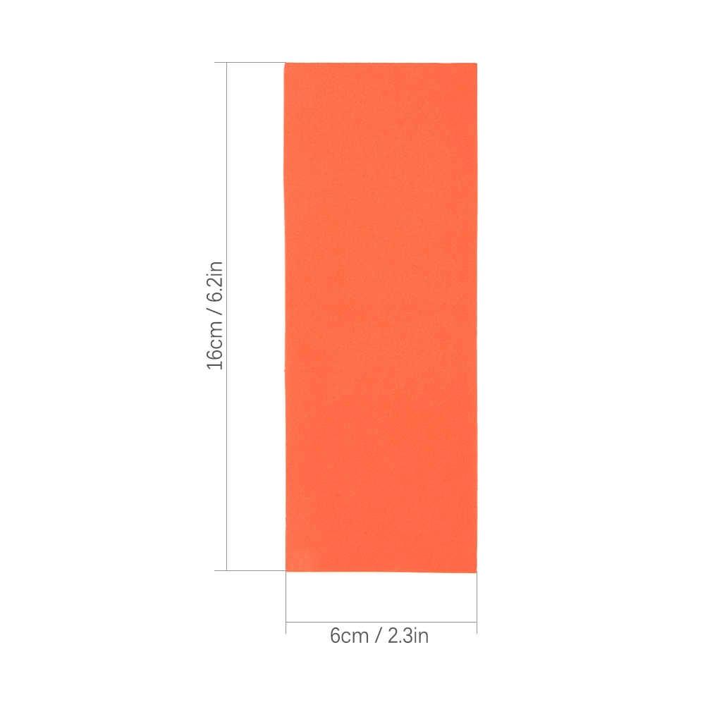 10 шт./лот 2 мм лист пены EVA мушек пены Бумага мушек Материал Рыбалка соучастником для Карп Pesca