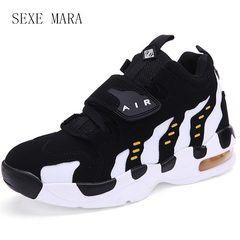 Sports Shoes woman 2018 Sneakers shoes man Size 35-44 Running shoes for men air Brand Trainers Jogging Walking waterproof