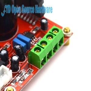 1 шт. TDA7850 4X50W автомобильный аудио усилитель мощности модуль BA3121 Denoiser DC 12V