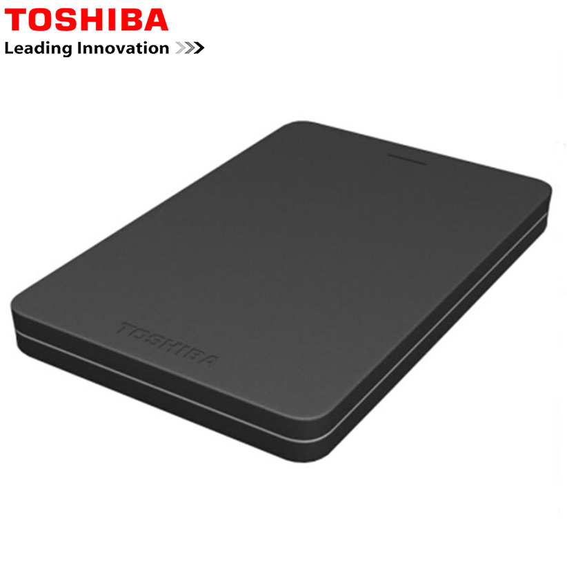 Toshiba HDD 2 to 2.5