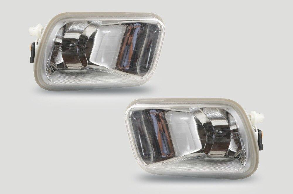 Case for    Dodge       Ram    1500 2009 2010 2011    2012       fog    light halogen    fog    lamp H10 12V 42W shipping free