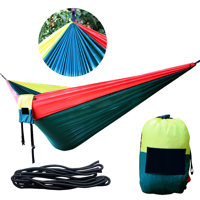 hammock chair Picture More Detailed Picture about Hanging Ultralight Nylon