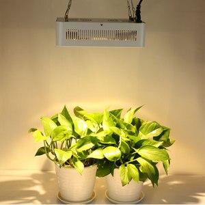 Image 2 - 2 יח\חבילה COB Led לגדול אור קריס 400 W צמח לגדול אור ספקטרום מלא לחממה הידרופוני מקורה צמח צמיחה לגדול אוהל