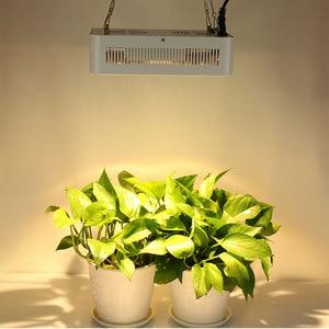 Image 2 - 2 teile/los COB Led Wachsen Licht Cree 400 W Anlage Wachsen Licht Gesamte Spektrum für Gewächshaus Hydrokultur Innen Anlage Wachstum wachsen Zelt