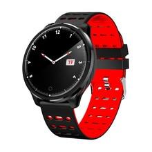 RAVI P71 Smartwatch Men Women Heart Rate Blood Pressure Monitor Sport Activity Sleep Tracker Fitness Smart Watch IP68 Waterproof