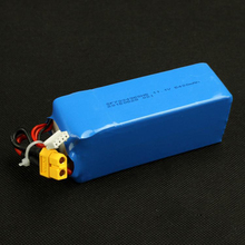 XK X380 battery for X380 / X380-A  / X380-B  / X380-C RC Quadcopter Spare Parts 11.1V 5400mAh Lipo Battery