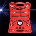 Medidor de pressão de medidor de pressão de injeção de combustível medidor de gasolina gasolina tu113 veículo de detecção de medidor de pressão de óleo
