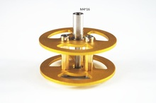Hello Maker 158 Alloy DIY Tank Driving Wheel With Coupling for Tank Robbot Chassis