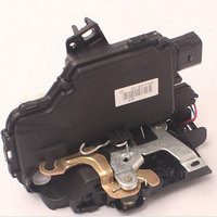 Front Right Left Rear Car Door Lock Mechanism Latch Fit For Volkswagen Passat B5 Leader Golf