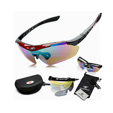 Polarized Tactical Glasses Military Shooting Airsoft Goggles Outdoor Sport Hiking UV400 Protector Hunting Sunglasses