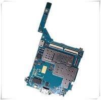 Promo Se placa de circuito principal placa Pcb de piezas de reparación para Samsung Galaxy S4