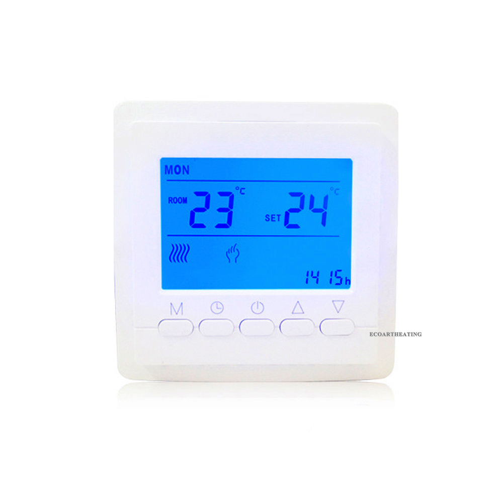 все цены на  Digital Electronic Room Thermostat as Infrared Heater controller 16A 200-240V  онлайн