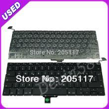 Layout Swiss Laptop Keyboard A1278 for Apple Macbook Pro 13″,12 Months Warranty,Best Price