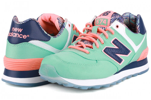 2019 New pattern NEW BALANCE women's shoes retro Badminton