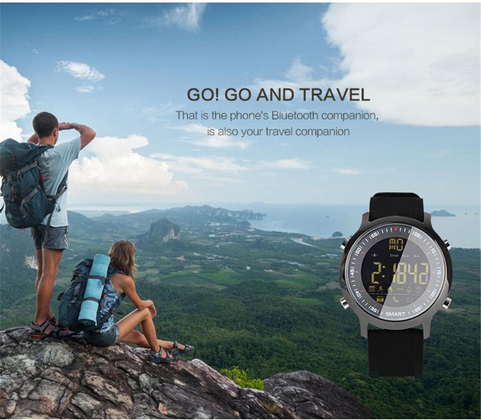 Makibes EX18 Bluetooth Sport Watch (12)
