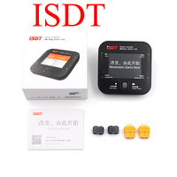 Original ISDT Q6 Plus 300W 14A MINI For Pocket Battery Balance Charger For RC Mini