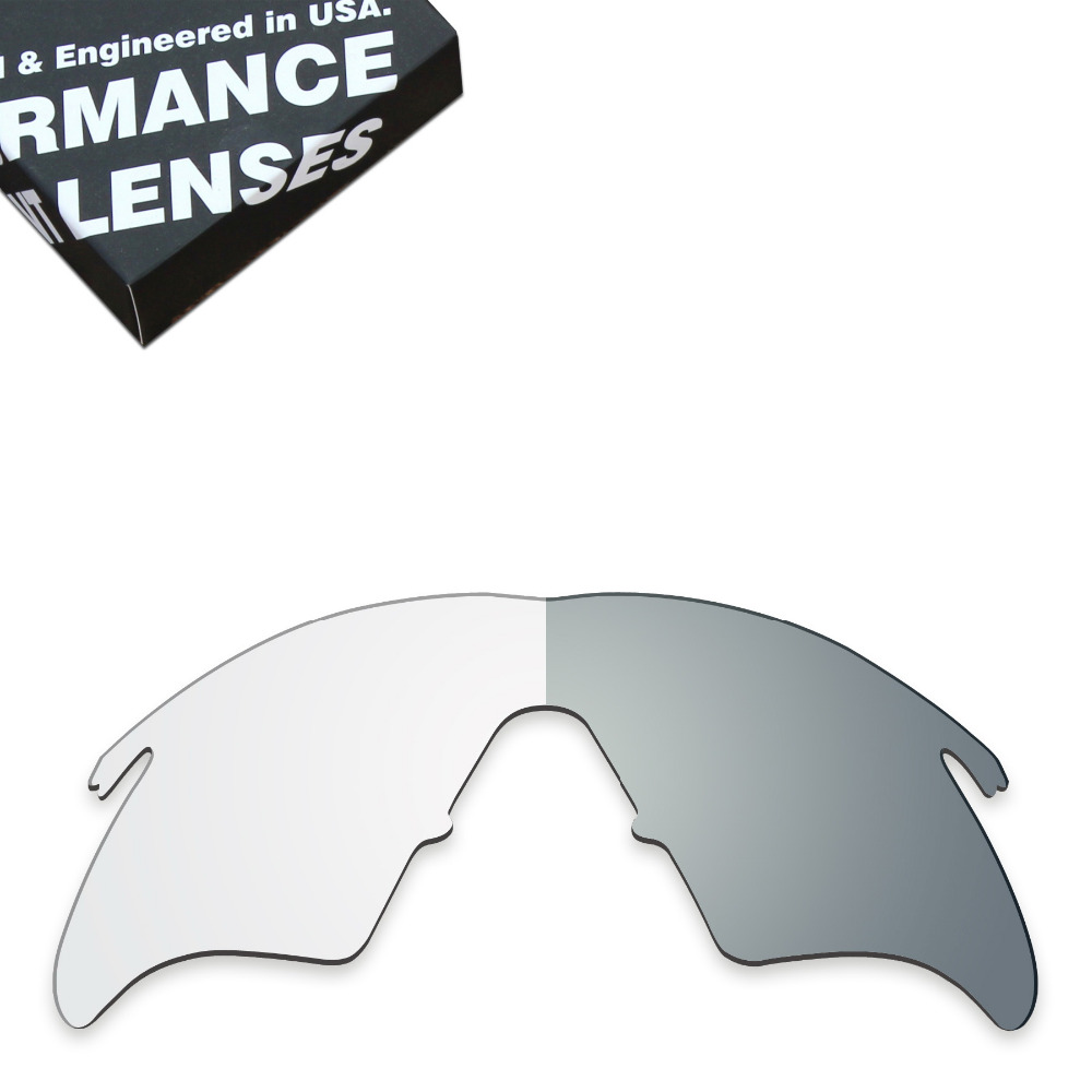 ToughAsNails Replacement Lenses for Oakley M Frame Heater Sunglasses ...
