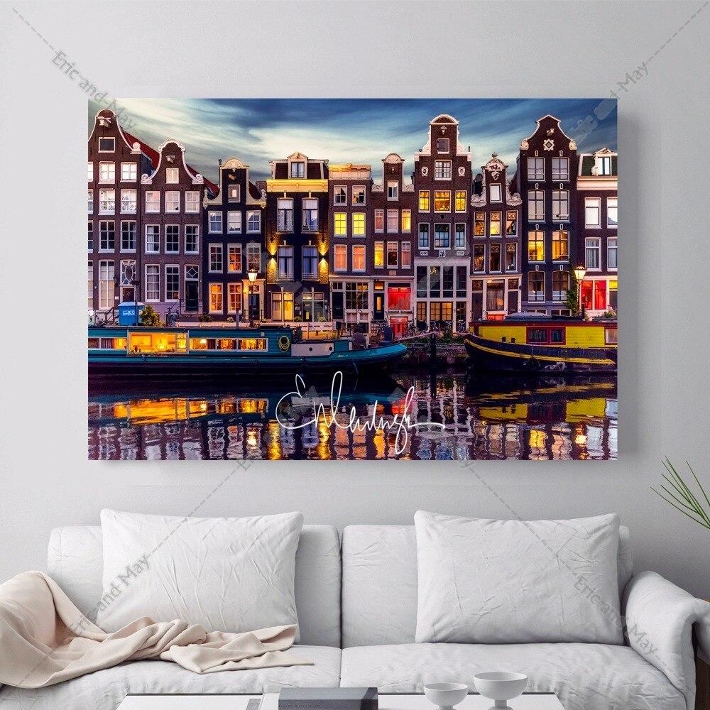 amsterdam pictures-koop goedkope amsterdam pictures loten van, Deco ideeën