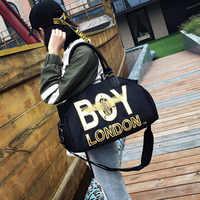 NEW Gym Bag for Women Fitness Yoga Crossbody Tote Travel Luggage Bags mochila gimnasio Shoulder Handbag sac de sport bag
