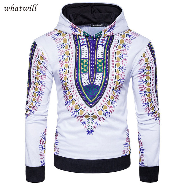 Nueva moda africana tradicional ropa 3D impreso chaqueta hip hop dashiki  África ropa vestido casual hoodies 39800030806